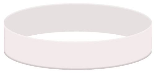 Wristband Color Example - Custom PMS